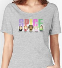 Girl Band Tiggles Women's Relaxed Fit T-Shirt