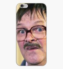 Jim - Freitagabend Dinner Square Graphic iPhone-Hülle & Cover
