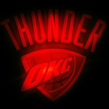 Thunder  by umkarasu