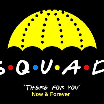 Squad | Friends Forever by PureCreations