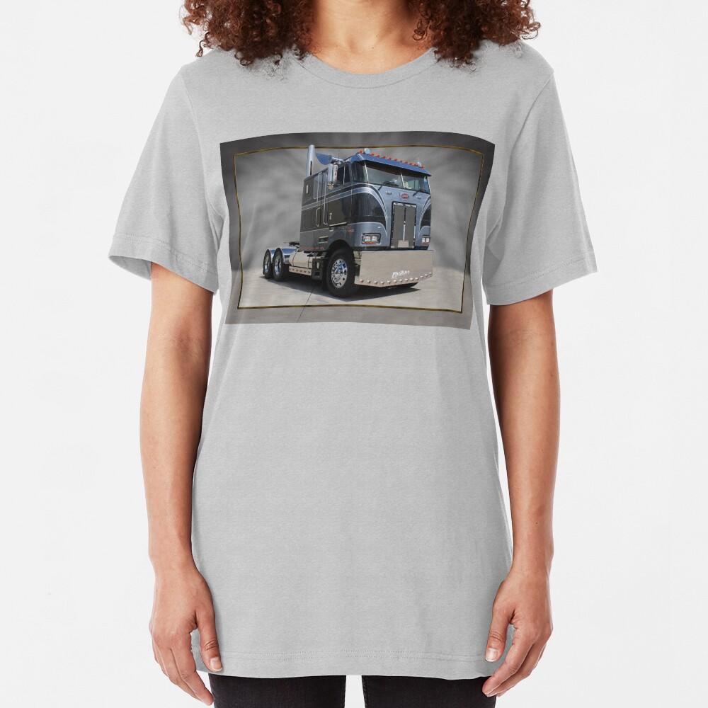 Phillips Peterbilt Slim Fit T-Shirt