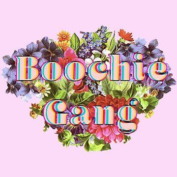 Boochie Gang by D-Taurus