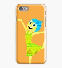 Joy iPhone Case/Skin