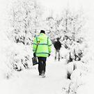 Hi,ho,hi ho,it's off to work we go! by inkedsandra