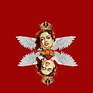 Crawford Icon  by Chronos82