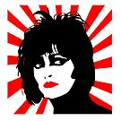 siouxsie and the banshees by Thelittlelord