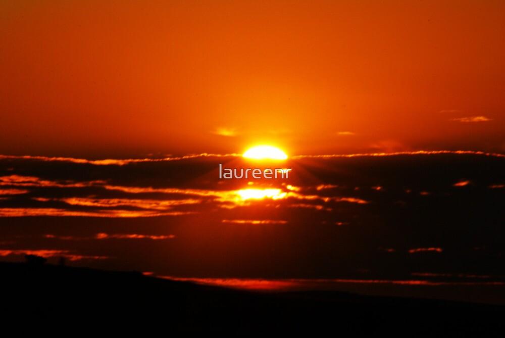 As The Day Breaks by laureenr