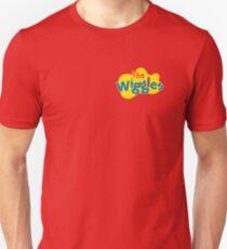 The Wiggles Logo Unisex T-Shirt