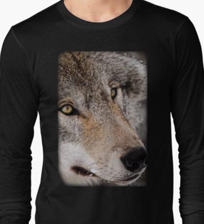 Wolf Shirt - 7 T-Shirt