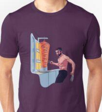 Wolver-Reem Unisex T-Shirt