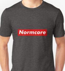 """Normcore"" Unisex T-Shirt"