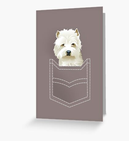 Seymour Greeting Card