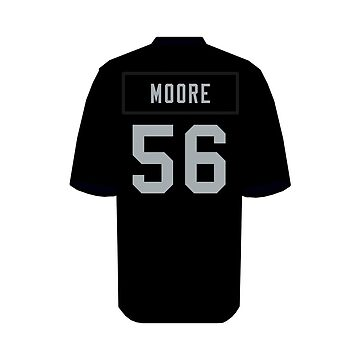 Damontre' Moore Jersey by Kate832