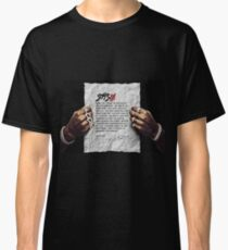 Lil Durk - Signed To The Streets 3 Classic T-Shirt