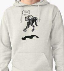 Sketch - Hyarr! Pullover Hoodie