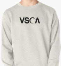 VSCA - logo Pullover
