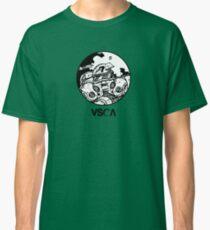 VSCA Marine Classic T-Shirt