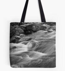 Soothing Stream Tote Bag