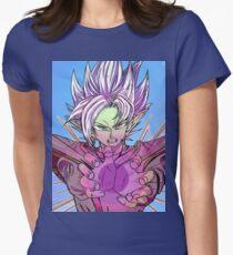 Zamasu 1 Women's Fitted T-Shirt