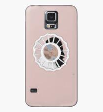 Funda/vinilo para Samsung Galaxy La divina femenina
