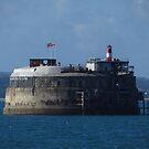 Solent Fort, Portsmouth by wiggyofipswich