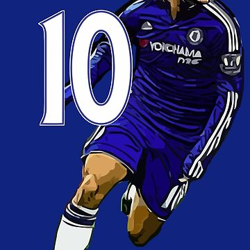 Eden Hazard Chelsea by umkarasu