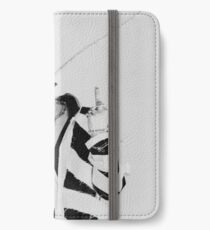 yungblud iPhone Wallet/Case/Skin