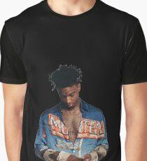 21 Savage #2 - Premium Tees Graphic T-Shirt