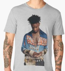 21 Savage #2 - Premium Tees Men's Premium T-Shirt