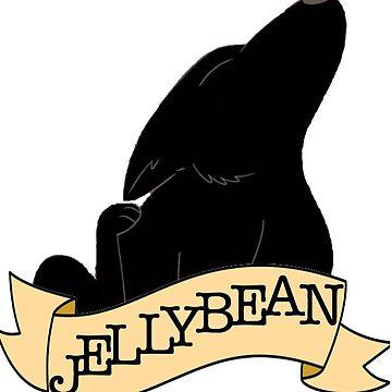 Jellybean by ShyMagnolia