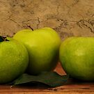 Apples1 by MaluC