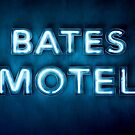 Bates Motel Sign by #PoptART products from Poptart.me