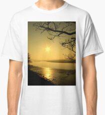 sun spot Classic T-Shirt