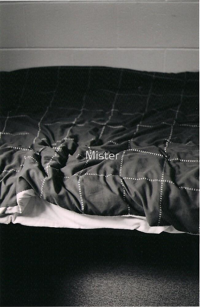 Absence 2 by Matt Roberts