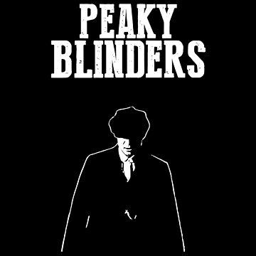 Peaky Blinders TOMMY SHELBY by skr0201