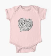 Crazy Little Thing Called Love T-shirt Kids Clothes