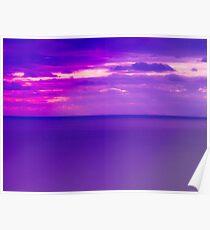 Lilac Dreams Poster