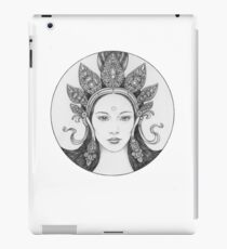 Tara iPad Case/Skin
