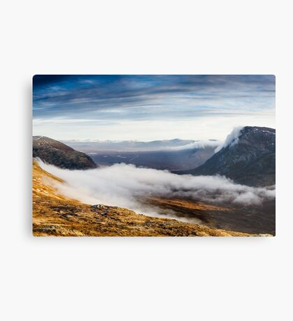 Chrulaiste and The Bookil Metal Print