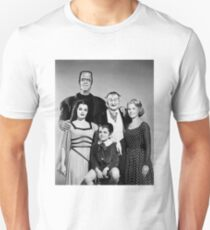 Munsters Group Unisex T-Shirt