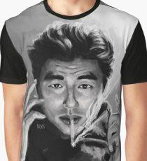 Gong Yoo Graphic T-Shirt