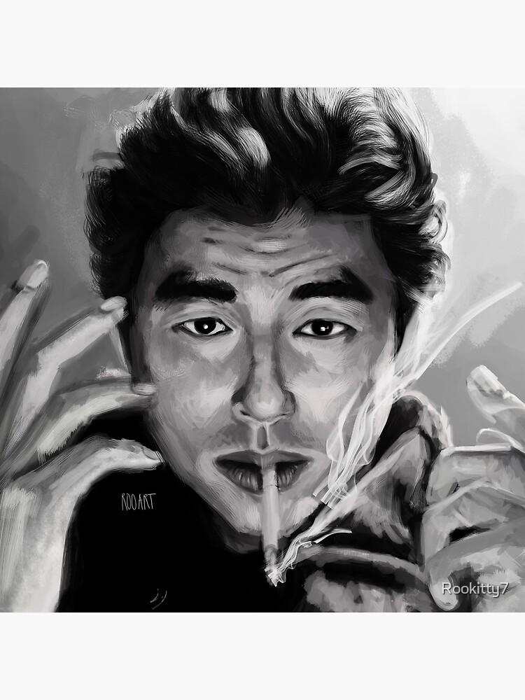 Gong Yoo von Rookitty7
