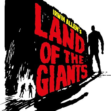 Land of the giants by BlooMoo