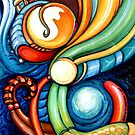 Color Alignment... by Sam Dantone