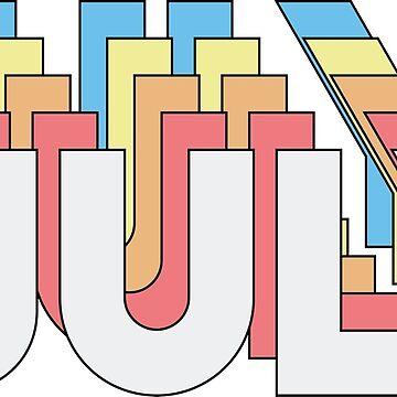 July by Lightfield