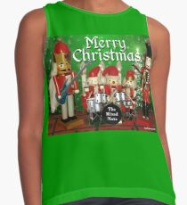 The Mixed Nutz Contrast Tank