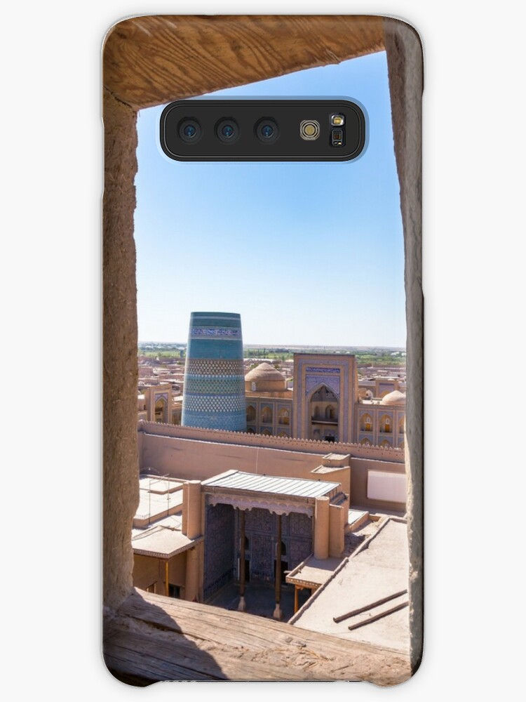 Unfinished Samsung S10 Case