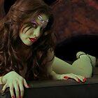 Beautiful wicked by ArtGecko
