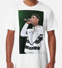 NBA YoungBoy Long T-Shirt