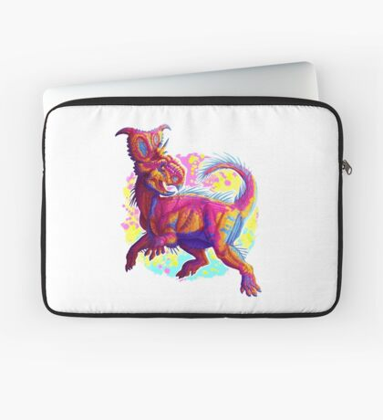 Pachyrhinosaurus (without text)  Laptop Sleeve